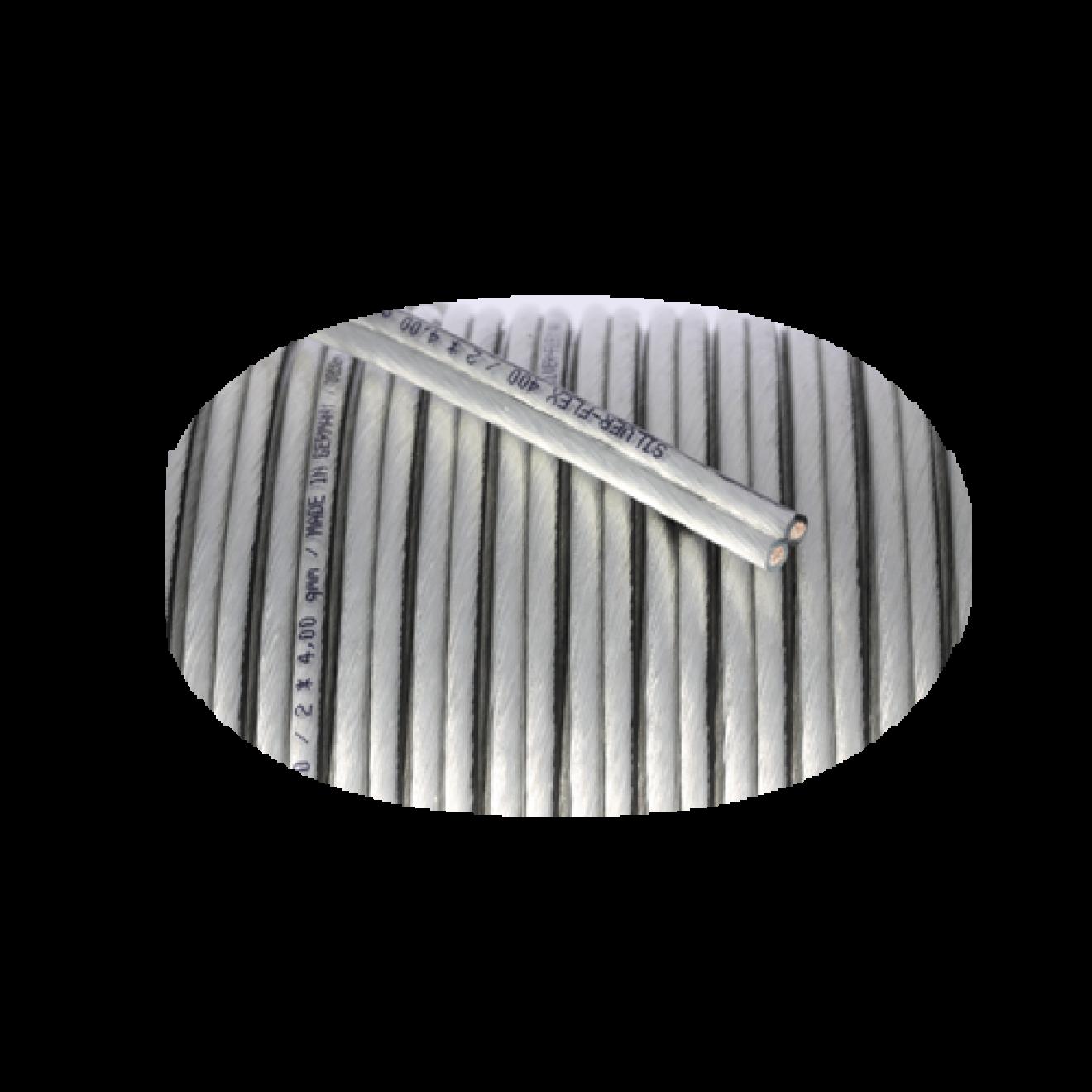 goldkabel speaker silver flex transparent highend. Black Bedroom Furniture Sets. Home Design Ideas