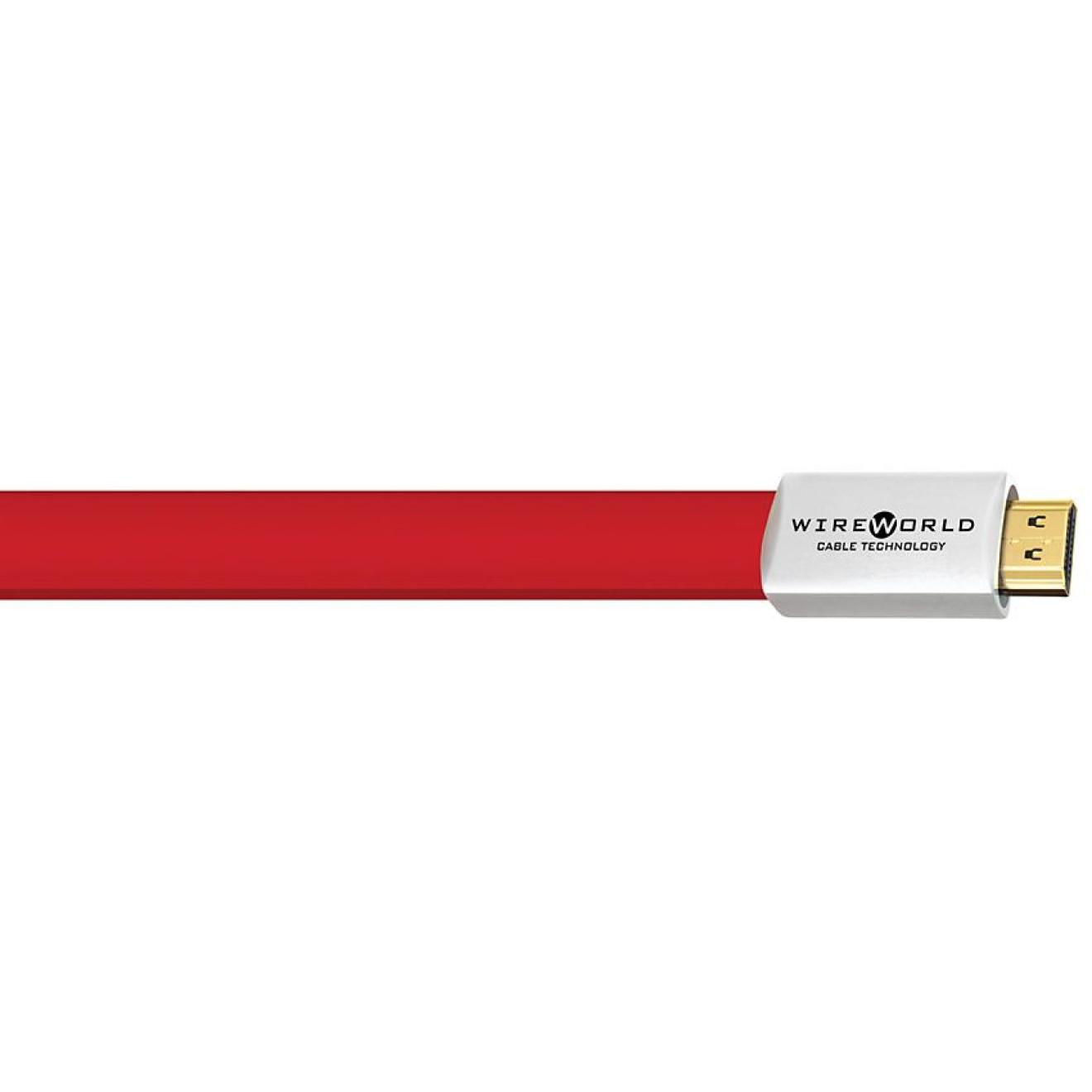 Wireworld Starlight 7 HDMI Kabel, Highend-Audiokabel.de | HiFi Kabel ...