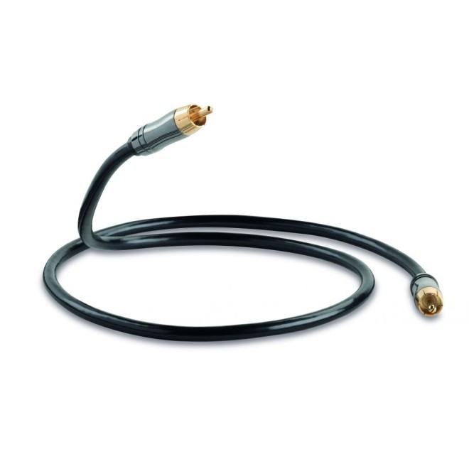 QED Performance Subwoofer-Kabel, Highend-Audiokabel.de | HiFi Kabel ...