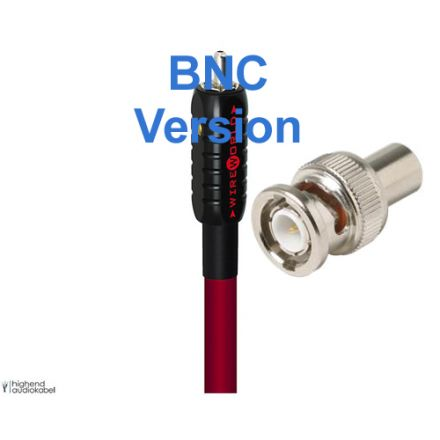 Wireworld Starlight 7 Digital BNC-Kabel 1,00 Meter