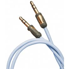 SUPRA Cables MP-Kabel 3,5mm Stereo Klinkenkabel