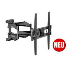 Black Connect Cantilever L 4430 TV-Halter