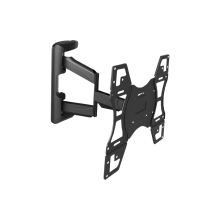 Black Connect Cantilever M TV-Halter