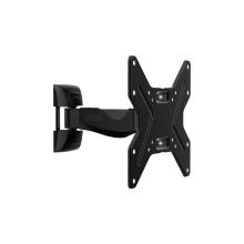 Black Connect Cantilever S TV-Halter