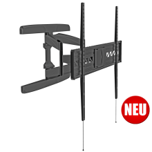 Black Connect Cantilever XXL 8660 TV-Halter