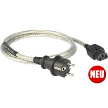 GOLDKABEL Edition Powercord MKII
