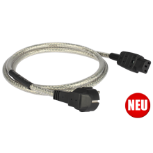GOLDKABEL Edition Powercord MKII Winkel