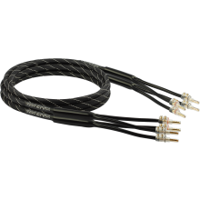 Goldkabel Orchestra Gold Single-Wire Lautsprecherkabel 2x 3,00 Meter