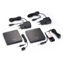 in-akustik Exzellenz Wireless HDMI Kit