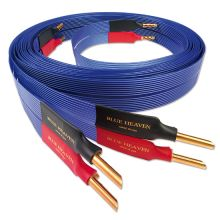 Nordost Blue Heaven Lautsprecherkabel Banana