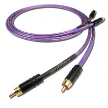 Nordost Purple Flare Stereo Cinchkabel