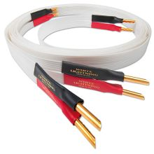 Nordost White Lightning Lautsprecherkabel Banana