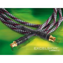 SOMMERCABLE Excelsior EX5J 125dB Koax Antennenkabel