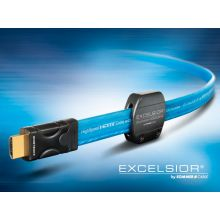 SOMMERCABLE Excelsior BlueWater EBH4 HDMI Kabel High Speed mit Ethernet (ARC)